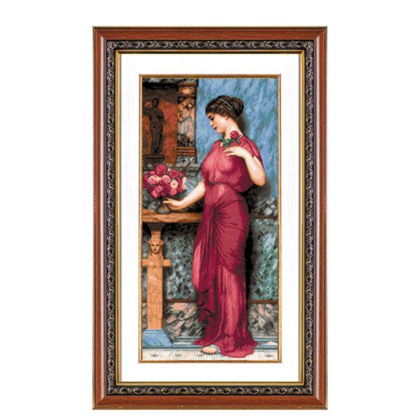 """Предложението на Венера """", художник Годуард"""