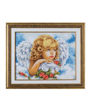 Гоблен Небесен ангел