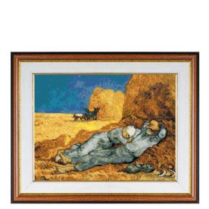Гоблен Сиеста - Ван Гог